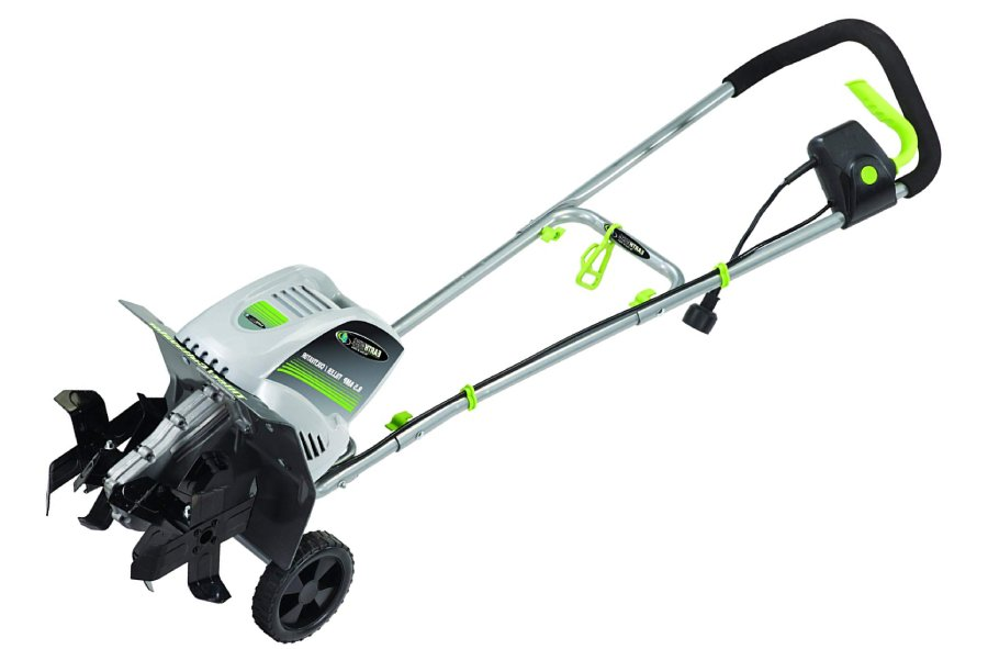 Earthwise TC70001 Electric Corded Tille