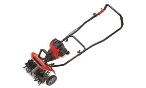 Troy-Bilt TB146 EC 29cc 4-Cycle Cultivator with JumpStart