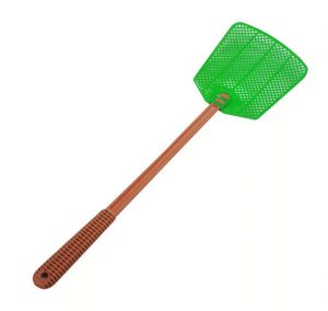 Rubber Fly Swatter