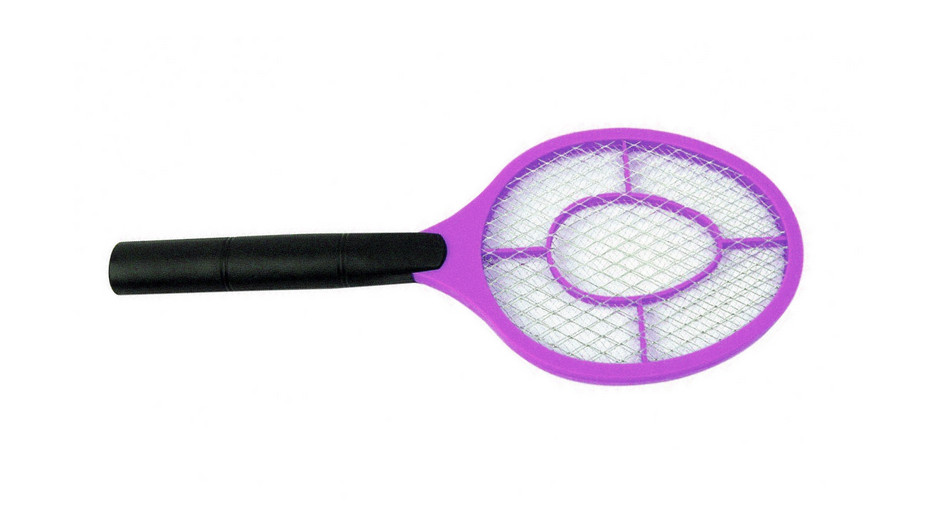 Electronic Fly Swatters