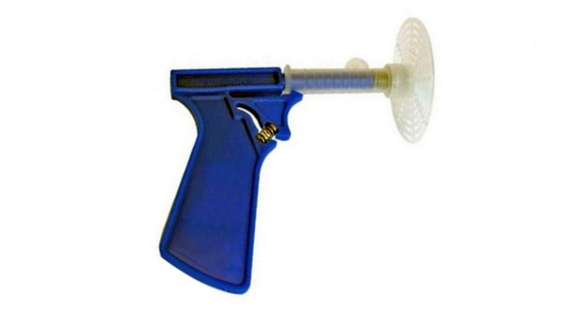 Fly Swatter Guns