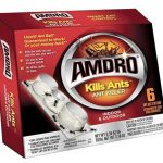 Amdro Kills Ants Liquid