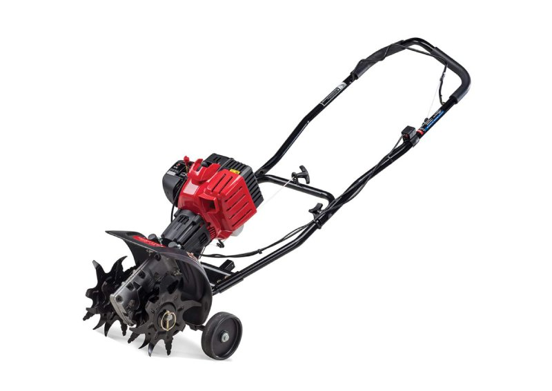 Craftsman C210 gas powered cultivator