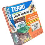 TERRO T1806 Outdoor Liquid Ant Baits