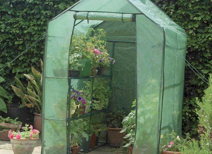 Buying Your Best Portable Greenhouse. How To Select One