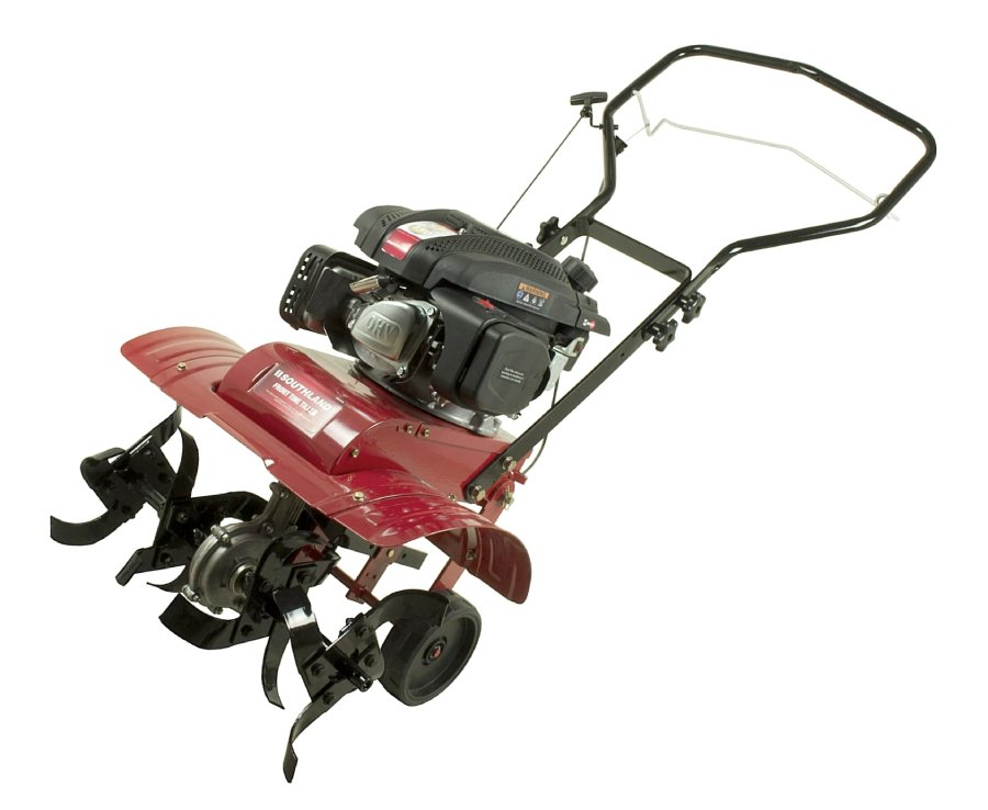 Southland Outdoor Power Equipment SFTT142 Front Tine Tiller